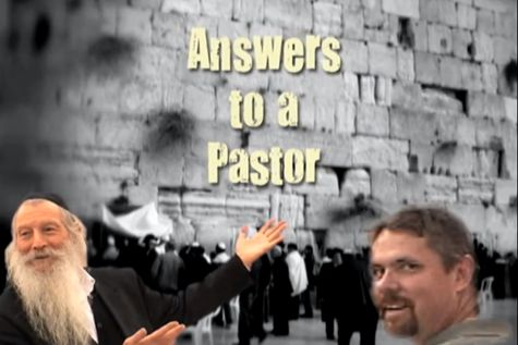 Gutman Locks Answers Pastor