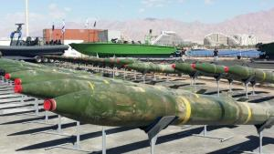 Iran Weapons 1