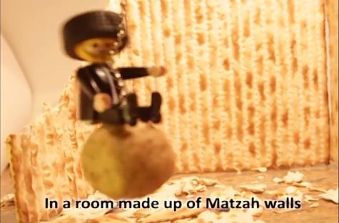 Matzah Ball Song