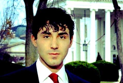 Michael Wilner, White House correspondent for the Jerusalem Post