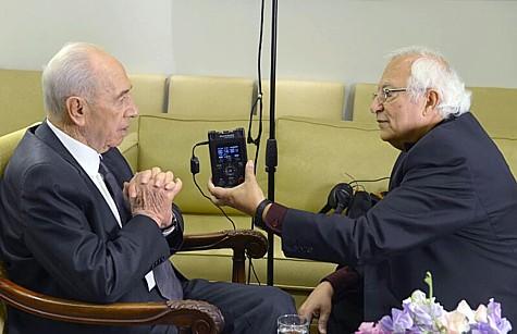 Peres Nowruz Interview