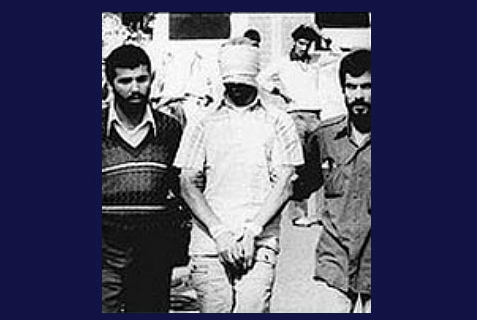 U.S. citizen, one of the 52 held by Islamic revolutionaries during the Iranian Hostage Crisis, 1979-1981.