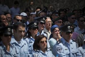 Baruch Mizrachi Funeral 3