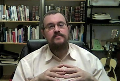 Rabbi Yosef Resnick