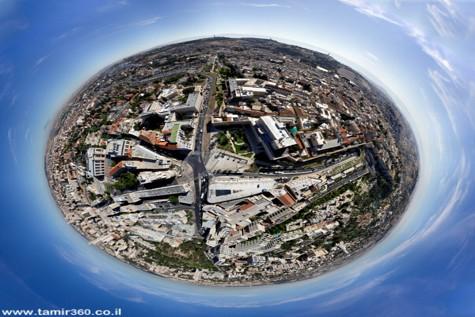 Jerusalem Panoramic360