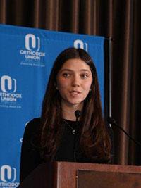 Ariella Freedman