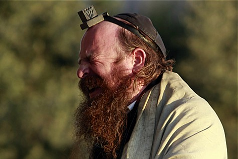 Rabbi Yaakov Adas