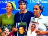 The mothers of the three Israeli boys kidnapped by terrorists were at the United Nations on June 23, 2014. Naftali Frenkel's mother addressed the UN Human Rights Council.