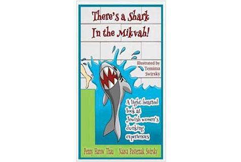 book-Shark-Mikvah
