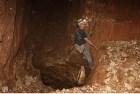 Deep Cave Boaz Langford