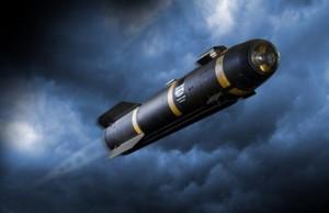Hellfire missiles.