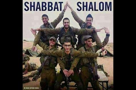IDF Star