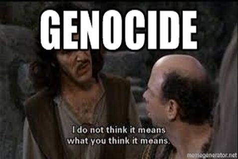 Iniigo - Genocide