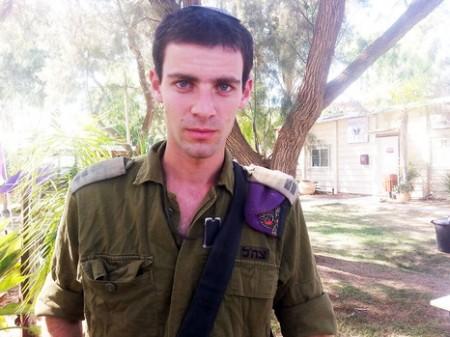 Lt. Eitan