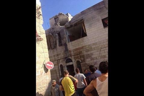 PA House hit