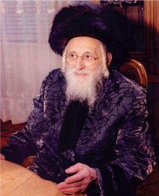 Rosen-081514-Rebbe