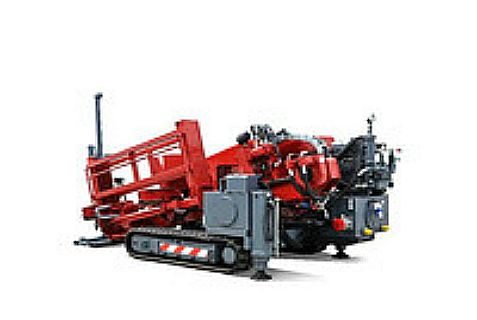 Hams used a Chinese-made electric excavation machine to dig tunnels for terror at the rate of several feet a day. (Illustrative photo.)