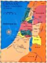011-OT-Maps-Israel-Tribes