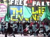 """A scene from the opera """"Death of Klinghoffer."""" Protests at Lincoln Center start Sept. 22, at 4:30."""