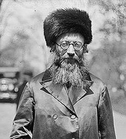 Rav Avraham Yitzchak HaCohen Kook offered an understanding of teshuvah related to the establishment of the modern State of Israel.