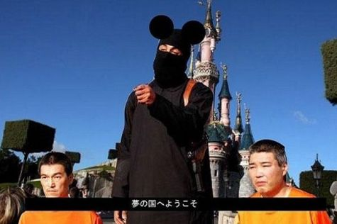 Japan Responds to ISIS 6