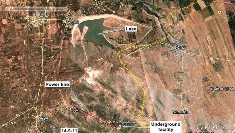 Syria-nuke-Qusayr