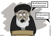 Hezbollah's threat