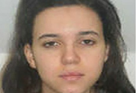 Hayat Boumeddiene, whose husband killed four Jews in Paris, may the new star in an ISIS video.