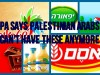 The Palestinian Authority government is an enthusiastic participant in the BDS economic boycott of Israel.