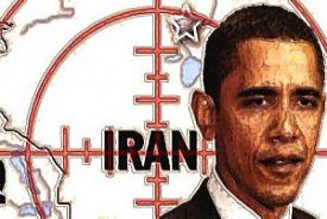 President Barack Obama and Iran do not speak the same language..
