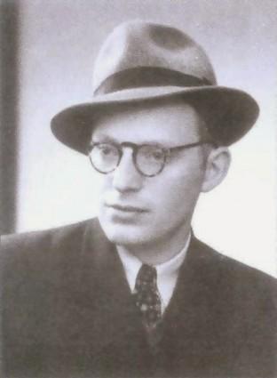 Rabbi Shneur Kotler