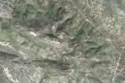 Map of Yitzhar area.