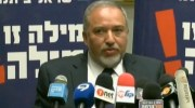 Yisrael Beytenu party chairman Avigdor Liberman