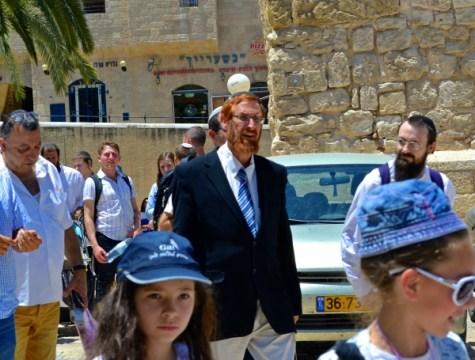 Yehuda Gllick