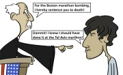 Boston Marathon Sentence