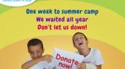 Summer Camp 600x400