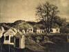 Šnipiškių cemetery in Vilnius