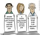 Apartheid, Israel, Palestine, Hospital