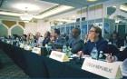 Abu Dhabi IRENA council meeting