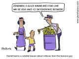bananas-nitzavim
