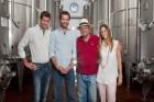 Domaine du Castel Wine Family
