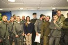 Christian IDF soldiers