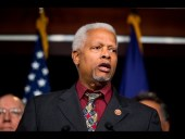 Congressman Hank Johnson