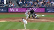 Israel's Wix Advertised in a New York Yankees Game