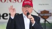 Donald Trump - 'Make American Great Again'