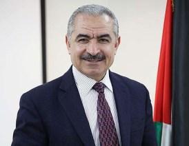 Dr.Mohammad Shtayyeh