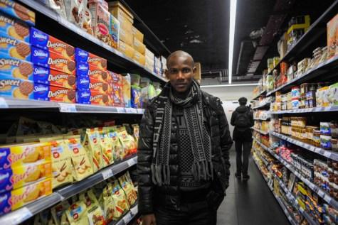 Lassana Bathily Hyper Cacher