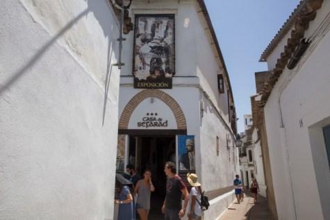 Spain's Jewish Quarter