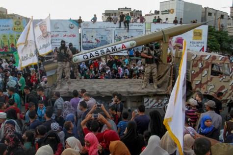 Hamas in Gaza