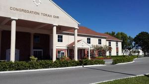 Congregation Torah Ohr in Boca Raton